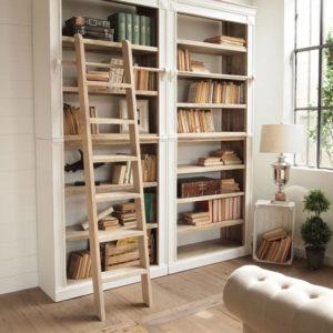 Libreria a giorno modulare Orchidea Milano 47.2630 100x40x240h €1490