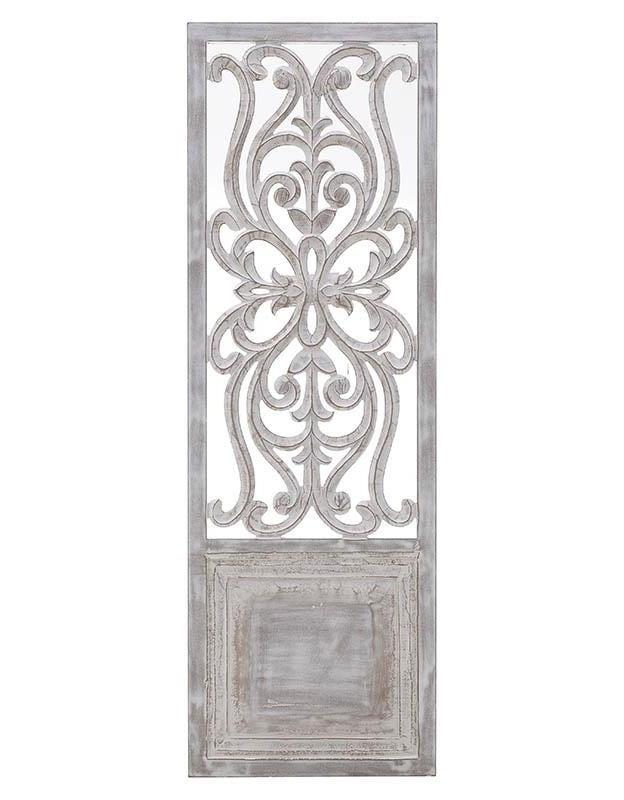 Pannello legno art 3-70-116-0045 40x3x120h €119